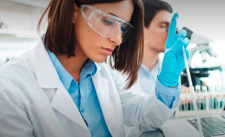 ГравитаДиагностик | клинический экзом