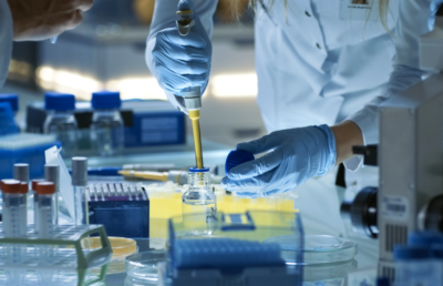 ГравитаДиагностик | Лабораторная генетика