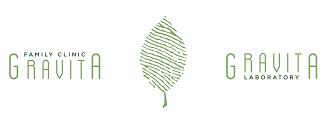 Gravita Family Clinic Логотип