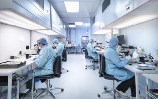 Gravita Family Clinic | семенники